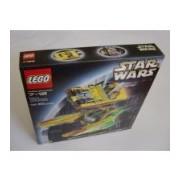 LEGO Star Wars : Bounty Hunter Pursuit Establecer 7133