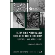 Ultra-High Performance Fibre-Reinforced Concretes by Emmanuel Denarie