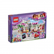 Lego Friends Heartlake Cupcake Cafe 41119