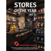 Stores of the Year No. 21 by Judy Shepard