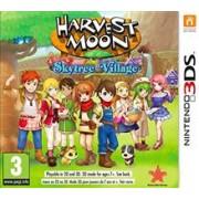 Harvest Moon Skytree Village Nintendo 3DS