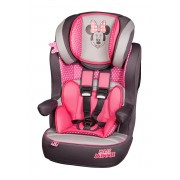 Disney Minnie Mouse Imax SP High Back Booster Seat