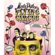 Monty Python's Flying Circus: Hidden Treasures by Adrian Besley