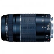 Obiectiv Canon EF 75-300mm f/4-5.6 III