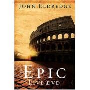EPIC LIVE DVD [Reino Unido]
