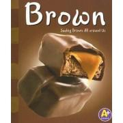 Brown by Michael Dahl
