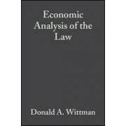 An Economic Analysis of the Law by Donald A. Wittman
