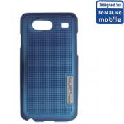Husa Capac spate Vent Case Albastru SAMSUNG Galaxy S Advance Anymode