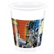 Set 8 pahare Batman
