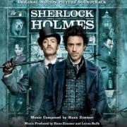 Artisti Diversi - Sherlock Holmes (0886976306625) (1 CD)