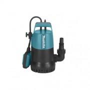 Pompa submersibila apa curata Makita PF0300, 300 W, 140 l/min