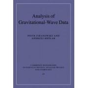 Analysis of Gravitational Wave Data by Piotr Jaranowski