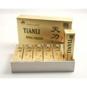 Tian Li Natural Potent-6 Fiole Prelungeste durata contactului sexual