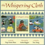 The Whispering Cloth by PEGI SHEA