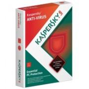 Kaspersky AntiVirus 2015 - OEM