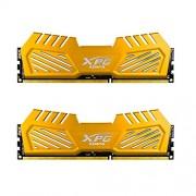 ADATA 8GB DDR3-2400MHz XPG V2 8GB DDR3 2400MHz memoria