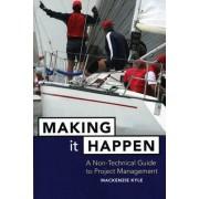 Making it Happen by MacKenzie Kyle