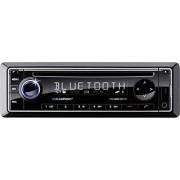 Blaupunkt Helsinki 220BT Radio para coches de 180 W (4 x 45 W, AM FM, CD, MP3, USB, Bluetooth), negro