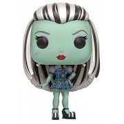 Funko - Figurine Monster High - Frankie Stein Pop 10cm - 0889698116138
