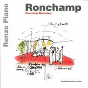 Ronchamp by Renzo Piano