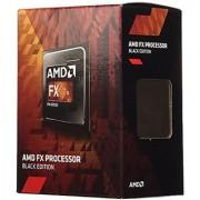 AMD FX 4-Core Black Edition FX-4300 FD4300WMHKBOX