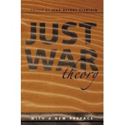 Just War Theory by Jean Bethke Elshtain