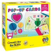 Creativity for Kids - 1048 - Cartes Pop-Up
