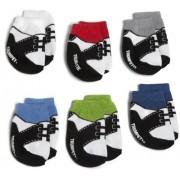 TRUMPETTE Baby Oxford Socks Calcetines (0-12m) (6uds.)