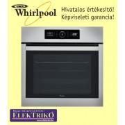Whirlpool AKZ 6270/IX beépíthető elektromos sütő