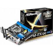 Placa de baza ASRock H97M-ITX AC Socket 1150