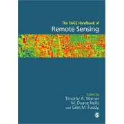 The SAGE Handbook of Remote Sensing by Timothy A. Warner