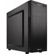 Corsair Carbide 100R Silent Edition - Midi-Tower Black