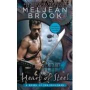 Heart of Steel by Meljean Brook