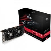 XFX Video Card AMD Radeon RX 480 RS GDDR5 4GB/256bit