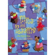 Mice and Beans by Pam Munoz Ryan