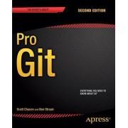 Pro Git 2014 by Scott Chacon