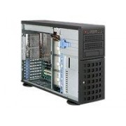 SERVER GEH SUPER MICRO CSE-745TQ-R920 BIG-TOWER 800W RED