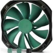 Ventilator DeepCool GF140 Green 140mm