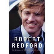 Robert Redford by Michael Feeny-Callan