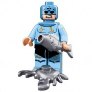 Mini Figurine Lego® Serie 17 - The Batman Movie : Zodiac Master