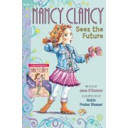 Fancy Nancy: Nancy Clancy Bind-up: Books 3 and 4 by Jane O'Connor