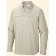 Columbia Férfi Ing Voyager (TM) Long Sleeve Shirt