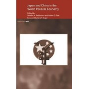 Japan and China in the World Political Economy by Kellee Tsai