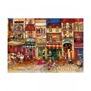 Puzzle strazile frantei 1000 piese