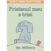 Prietenul meu e trist Cartea cu Genius - Mo Willems