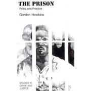 The Prison by Gordon Hawkins