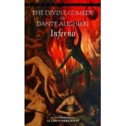 Inferno: the Divine Comedy of Dante Alighieri by Dante Alighieri