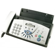 Brother FAX-837MCS Thermal Transfer Plain Paper Fax Machine