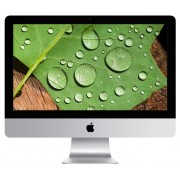 """Apple - iMac 3.1GHz 21.5"""" 4096 x 2304Pixeles Plata All-in-One PC"""