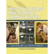 Infectious Disease Management in Animal Shelters by Lila Miller